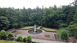 成田山新勝寺公園